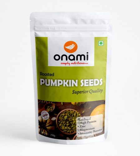 Roasted Pumpkin Seeds - 150g